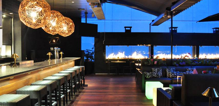 Top Ten Bars Vancouver Dmc